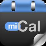 miCal - der Kalender