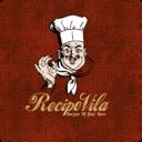 Easy food recipe villa
