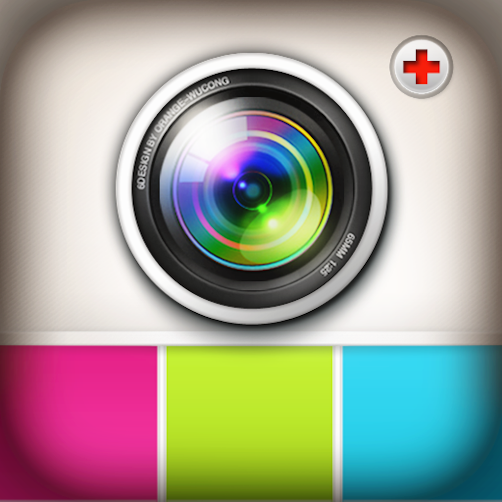 InstaCollage Pro - Pic Frame & Photo Collage & Caption Editor for ...